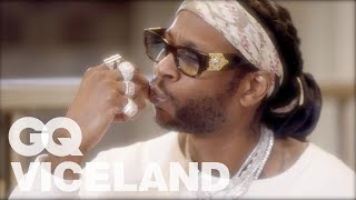Download 2 Chainz Eats at the Most Expensivest Retirement Home | Most Expensivest | VICELAND & GQ Video