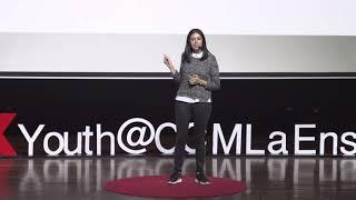 Download La Mujer Protagonista de la Vida | Isabela Franco | TEDxYouth@CCMLaEnsenanza Video