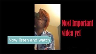 Download Kenneka Jenkins update 2018 -What really happened in Irene's live Video