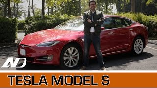 Download Tesla Model S - Una nueva ideología Video