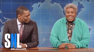Download Weekend Update on Fake News Sites - SNL Video