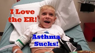 Download BOY HAS AMAZING TIME AT ER (EMERGENCY ROOM)!! Video