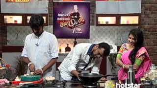 Download Samayal Samayal with Venkatesh Bhat 11/21/15 Video