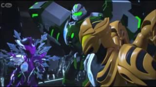 Download Max Steel: Team Turbo Fusion-Tek - Part 7/7 ENGLISH Video