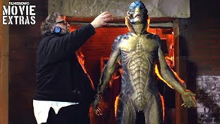 Download The Shape Of Water ″Making of″ Featurettes (2017) Video