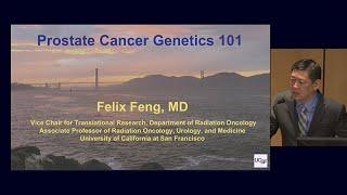 Download Prostate Cancer Genetics 101 Video