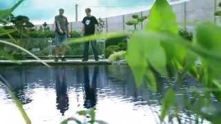 Download Zahradní jezírka Banat - průvodce firmou Video