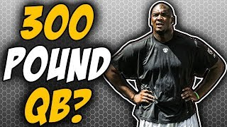Download The Hilarious Story Of JaMarcus Russell Video