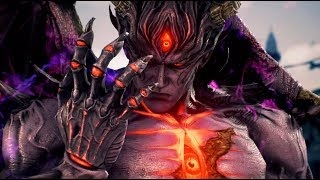 Tekken Tag Tournament 2 Kazuya / Devil Jin/ Jin Arcade Mode ULTRA