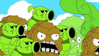 Download Plants vs Zombies Not Heroes Short Animation Video