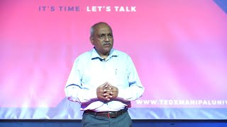 Download Battle hardening in Kargil | Col. Krishnan Srinivasan | TEDxManipalUniversityJaipur Video