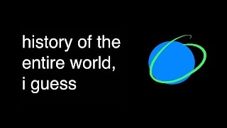Download history of the entire world, i guess Video