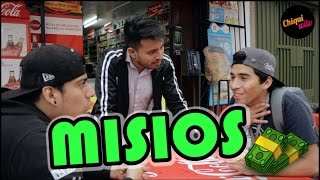 Download LOS MISIOS | ChiquiWilo Video