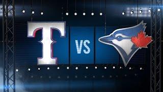 Download 10/9/16: Blue Jays walk off to complete ALDS sweep Video