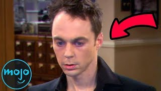 Download Top 10 Small Details in The Big Bang Theory You Never Noticed Video