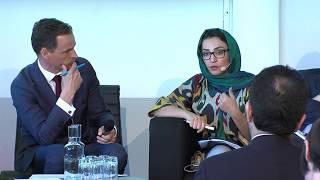 Download Parallel session: Financing mechanisms for addressing violent conflict risks Video
