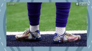 Download Gottlieb: NFL will let Browns and Titans wear charity cleats Video