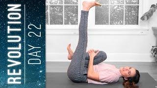 Download Revolution - Day 22 - Gentle Practice Video