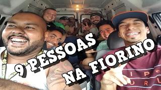 Download FABINHO DA HORNET - ZUEIRA TOTAL DENTRO DA FIORINO - RAPAZIADA DO ROLE DE MOTO Video
