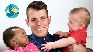 Download People Who Love Babies Get Surprised With Babies Video