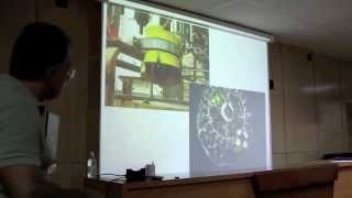 Download Zooplankton, micronekton and biological pump beyond the mesopelagic zone Video