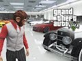 Download GTA 5 Online Commentary: Los Santos Customs Video