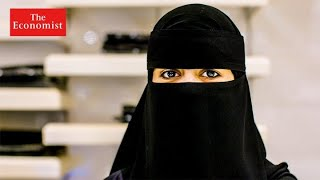 Download Women and the Saudi revolution | The Economist Video