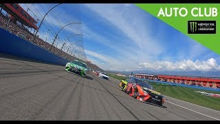 Download Monster Energy NASCAR Cup Series- Full Race -Auto Club 400 Video