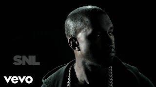 Download Kanye West - Black Skinhead (Live on SNL) Video