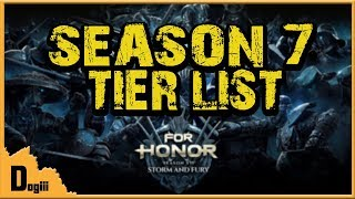 For Honor Season 4 - Warden ALL NEW Legendary Armor and Weapon Sets