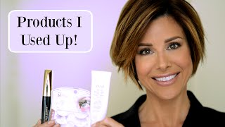 Download Products I've Used Up & Love! Video