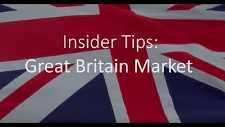 Download Insider Tips Great Britain | Helen Maher from Expedia and Hotels Dublin Office Video