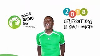 Download World Radio Day 2018 Community Radios Celebrating in Nairobi Video