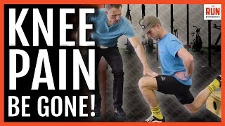 Download Runner's Knee Pain | Symptoms, Prevention and Treatment - Part 2 Video