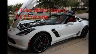 Download 7 Rules When Buying A C7 Corvette Video