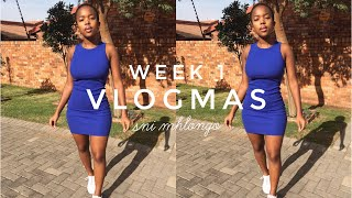 Download Vlogmas Week 1 : SEEING BEYONCÉ LIVE!! Video