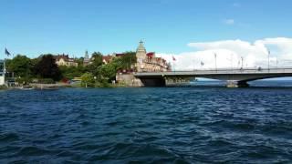 Download Hochwasser Juni 2016 in Konstanz Video