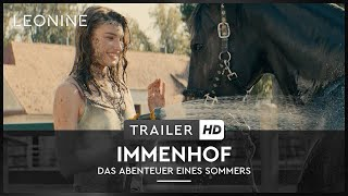 Download IMMENHOF | TEASER | HD | Offiziell | Kinostart: 17. Januar 2019 Video