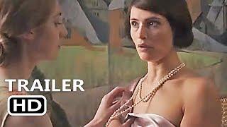 Download VITA AND VIRGINIA Official Trailer 2 (2019) Gemma Arterton, Elizabeth Debicki Movie Video
