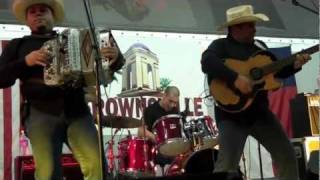 Download Los Tejano Boys - Ranchera Popurri Video