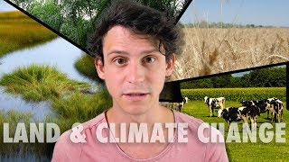 Download Can Land cause Climate Change? (new IPCC report) Video