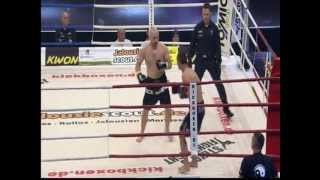 Download Gezim Selmani VS Ivan Sakic 07.06.2013 Video