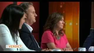 Download A heated debate on Australian TV about the use of the word 'Negro'. Video