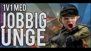 Download 1v1 MED JOBBIG P12:a I CS:GO Video