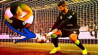 Download BERNARDO SEGURA BICUDA IMPOSSÍVEL DO CRISTIANO RONALDO !! RUMO ESTRELATO GOLEIRO #16 - PES 2020 Video