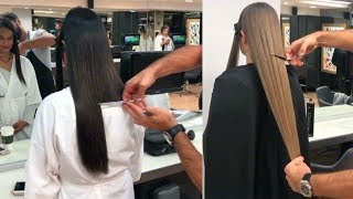 Download Extreme Haircut Compilation by Professional | Cutting Hair Short 2017 Video
