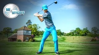 Download THE PERFECT GOLF SWING Video