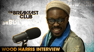 Download Wood Harris Talks Kevin Durant, Unscripted Moments In 'Paid In Full', Working With 2Pac & More Video