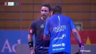 Download (Tie Break) Final Masculina Santander Open 2017 | World Padel Tour Video