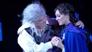 Download A Change in Me - Beauty and the Beast - Josephine Ison Video
